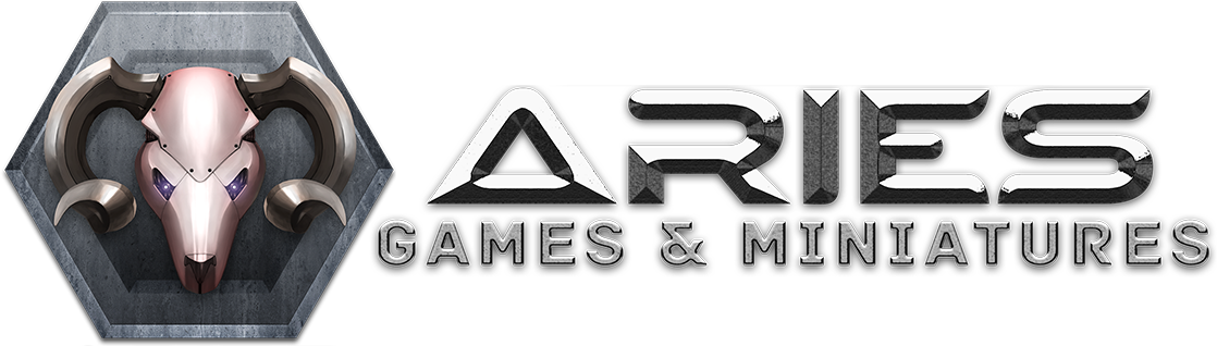 Aries Games & Miniatures - Home